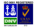 Iso 9001 Dnv Ukas Uk